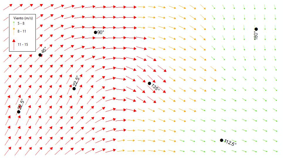how to create a wind map in arcgis  u2013 geogeek