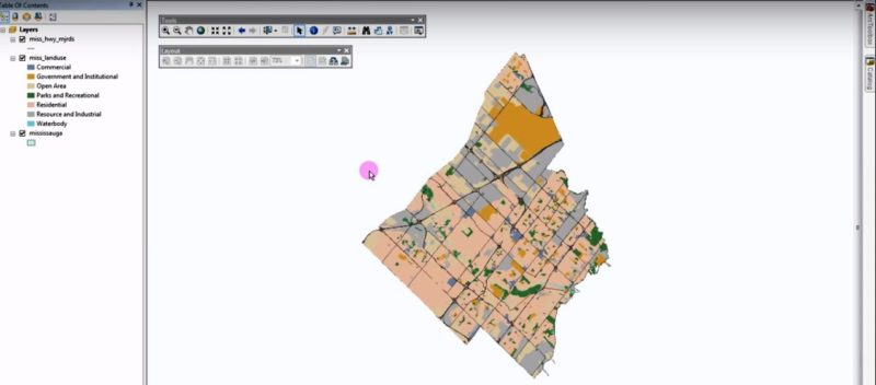 Video – How to Make a Layout in ArcMap