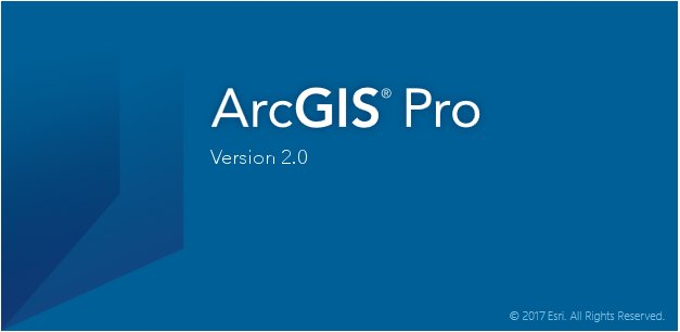 Download ArcGIS Pro – GeoGeek