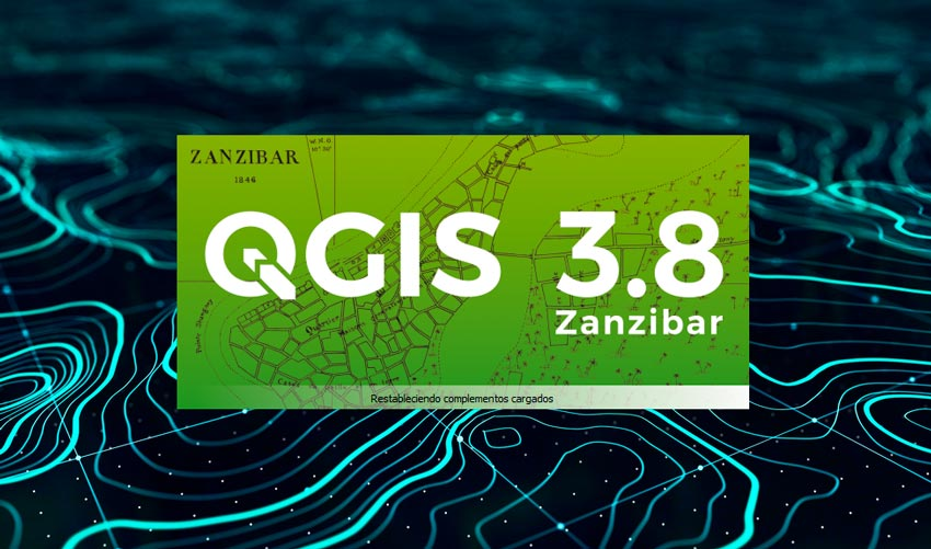 Download QGIS 3 – GeoGeek