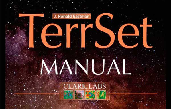 Download TerrSet Manual PDF