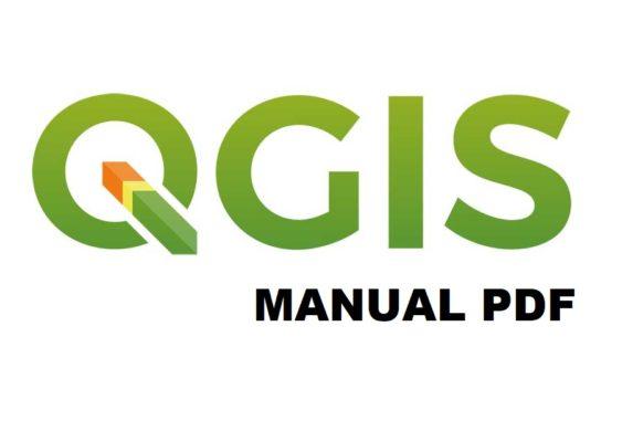 QGIS 2 Manual PDF