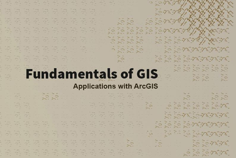 GIS Book: Fundamentals of GIS – GeoGeek