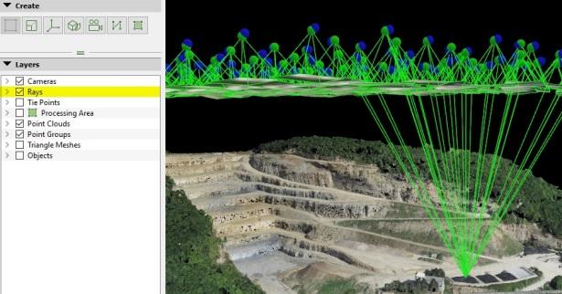 Download Pix4Dmapper manual in PDF – GeoGeek